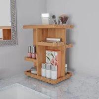 Lavish Home 化妆品收纳盒