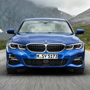 A4 330 C300 终极三选一2019 全新换代 BMW 3系轿车详解 和旧款都有什么区别