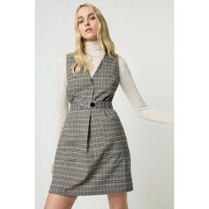 French ConnectionAmati Check Dress