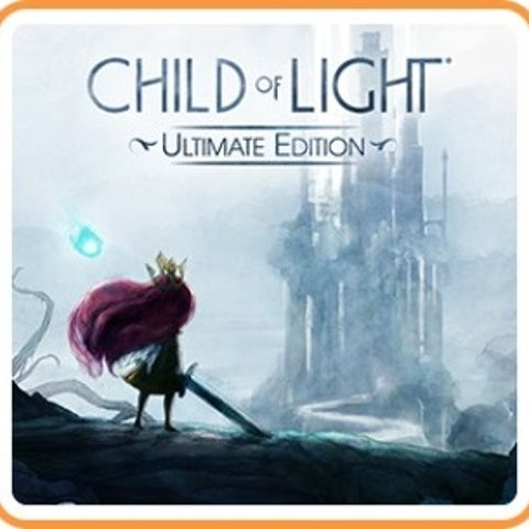 Child of Light Ultimate Edition - Nintendo Switch