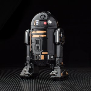 $49Sphero R2-Q5 App-Enabled Robot