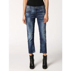 DieselBelthy 084MX牛仔裤