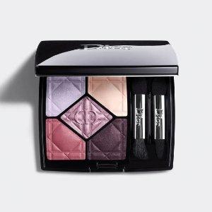 Dior2019年新款5色眼影
