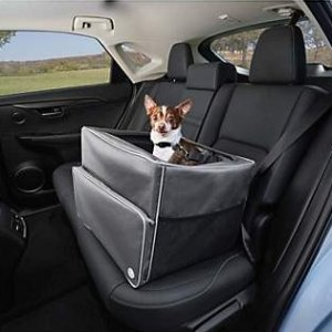 Up to 50% off + 10% off pickup discountPet Vehicle Accessories on Sale @ Petco