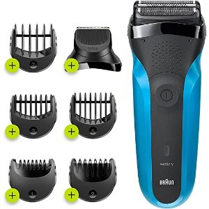 BraunSeries 3Shave & Style310BT Electric Shaver,