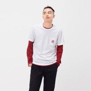 Uniqlo美队T恤