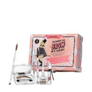 BenefitCosmetics Magical Brow Stars! Limited Edition Brow Set