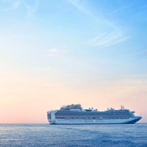 Save Up to 35%Princess Cruise Line Sun Drenched Deals