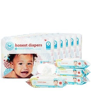 Baby Wipes | The Honest Company