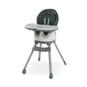 GracoFloor2Table 7合1儿童餐椅