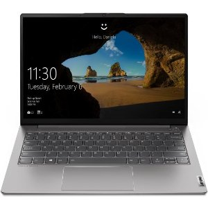 $960.13 2K IPS 杜比视界屏ThinkBook 13s Gen 2 AMD版 (R7-4800U, 16GB, 512GB)