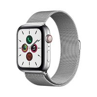 Apple Watch Series 5 (GPS + Cellular, 44mm)