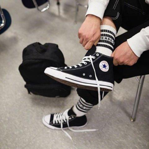 低至$25macy's官网 Converse 帆布鞋热卖