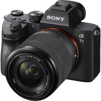 Sony Alpha a7 III 全幅微单 + 2870镜头