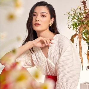 满额享9折独家:Love Bonito 新加坡人气颜值品牌 专为亚洲女性打造