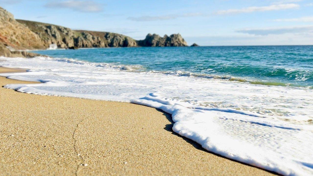 英国最美海滩推荐 | 英国全境夏日度假必打卡海滩合集!