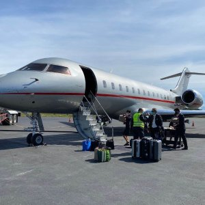$300 OffDealmoon Exclusive: Airacer Business jet flight back to China