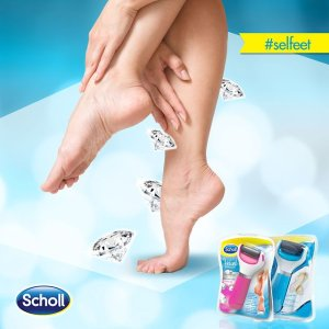 低至4.8折 足部护理低至€3.95Amazon 身体护理专场 滋养足膜、脱毛膏必需品囤货好时机