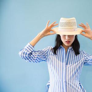 4折起 头顶M字才时尚Maison Michel 精选帽子促销 香家的帽子工坊