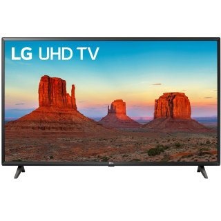 $349.99LG 55UK6090PUA 55吋 4K 超高清智能电视