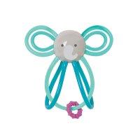 Manhattan Toy 小象牙胶球