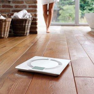 6.9折起 多达19项身体数据分析Amazon 智能体重秤闪促 全方面掌握身体各项数据 健康减脂减肥