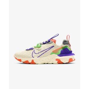 NikeReact Vision 运动鞋