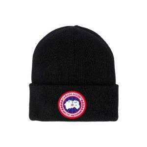 Canada Goose针织帽