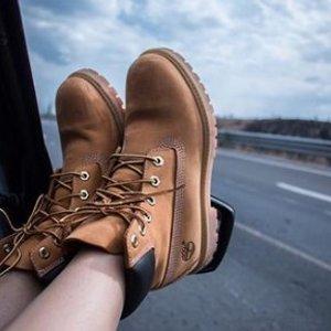 第二件半价Vans、Skechers熊猫鞋、大黄靴等男女鞋履促销 收经典网格