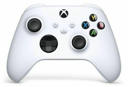 Xbox 无线游戏手柄