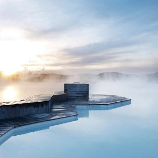 As low as $183+Free Hotel TransferIceland Hottest Hot Spring Blue Lagoon Sales