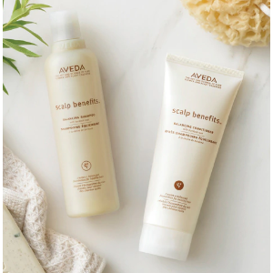 Choose Your Travel Size Shampure Or Rosemary Mint + Pick a 4 Pc Hair Care KitEnding Soon: with a Bag + free shipping @ Aveda