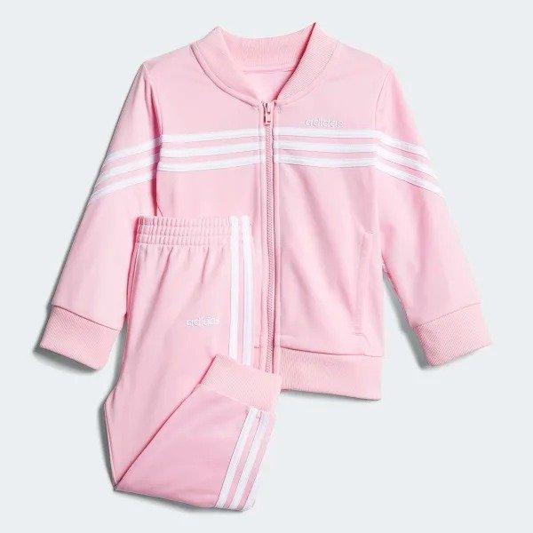 Linear Tricot 运动套装 幼童款