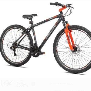 提前享:Walmart官网 BCA SC29男士山地自行车