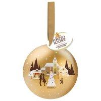 Ferrero Rocher 巧克力球 圣诞树装饰球款 3颗装