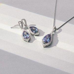 低至8.5折Ruby & Oscar 夏促 精选宝石、水晶首饰 闪耀一夏