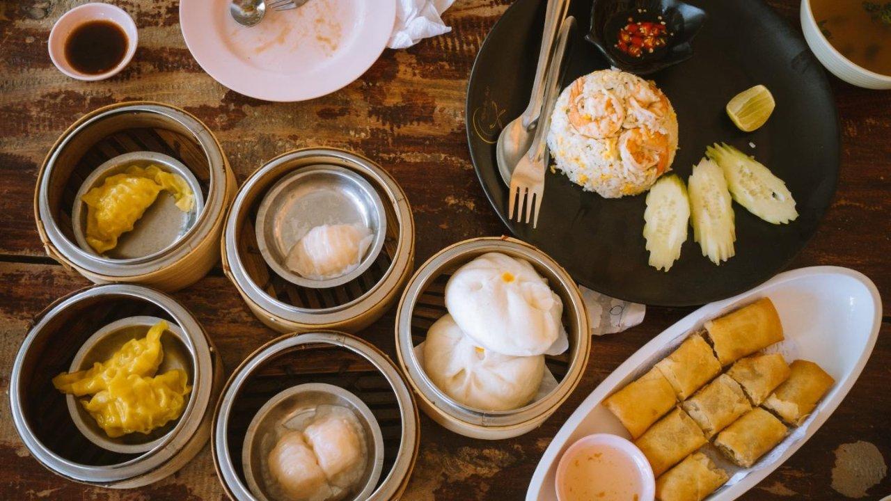 老华侨推荐:多伦多最正宗,最地道的广式茶餐厅