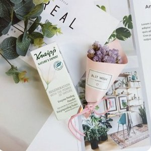 Buy 1 Get 1 FreeDealmoon Exclusive! Enzyme Peeling Powder @ Kneipp