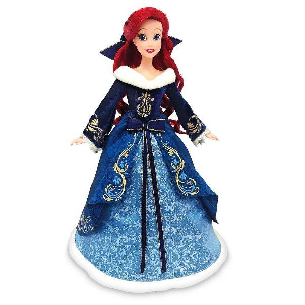 Ariel 娃娃 2020 节日限量款