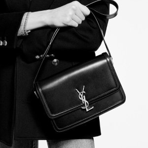 Up to $900 Gift CardLast Day: Saint Laurent Selected Items Sales