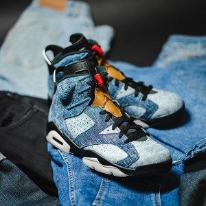 $200+包邮Air Jordan 6