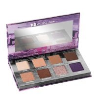 Urban Decay 8色眼影盘 - Bailout Palette