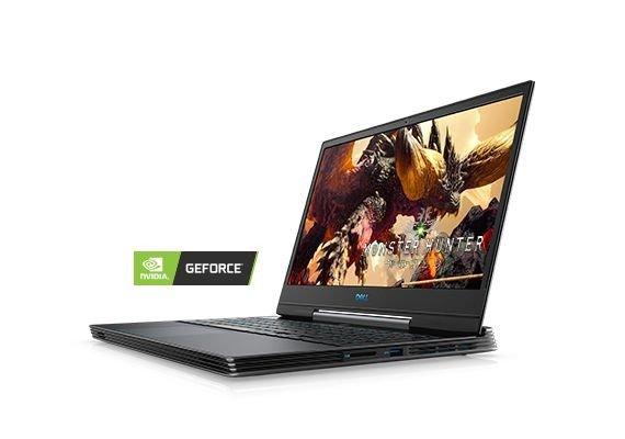 Dell G5 15 144Hz (i7-9750H, 1660Ti, 16GB, 256GB)