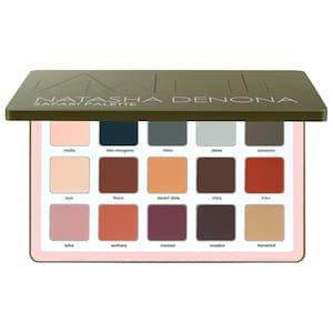 Safari All Matte Eyeshadow Palette - Natasha Denona | Sephora