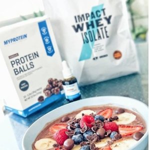 Up to 60% Off+Extra 10% OffBig January Sale @ Myprotein
