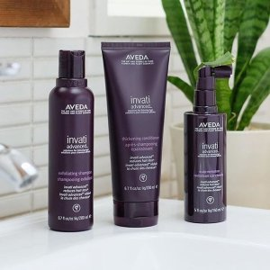 Free GiftsLast Day: Aveda  Hair Care Sale
