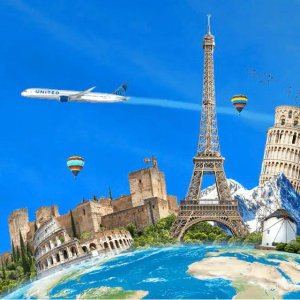 Win A Year Of Free FlightsUnited Airlines Your Shot to Fly Sweepstakes