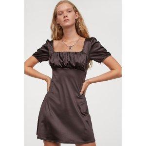 H&M连衣裙