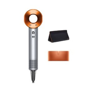 Dyson送价值$150限定色收纳盒Supersonic™ 吹风机套装 焦糖色