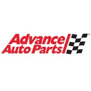 30% offAdvance Auto Parts Online (up to $50)
